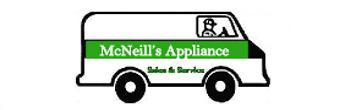 McNeill's Appliance